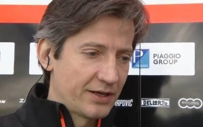 """Spoiler Ducati, Rivola: """"Vogliamo regole chiare"""""""