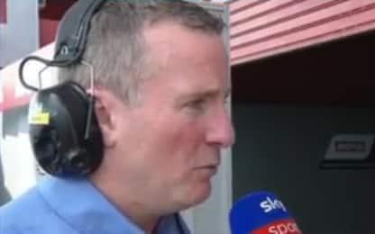 """Nuovo spoiler Honda, Aldridge: """"No comment"""""""