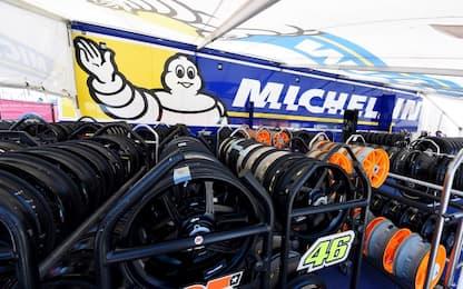 """GP Austin, Michelin: """"L'asfalto è un'incognita"""""""