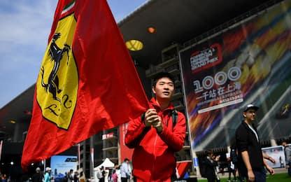 GP Cina, gli orari delle repliche su Sky
