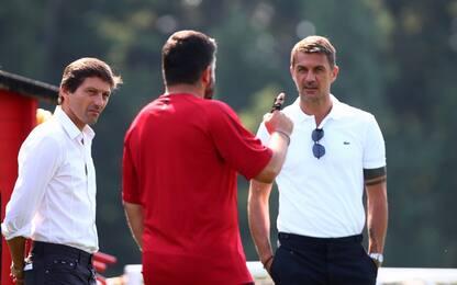 """Maldini: """"Gattuso? Lo valuterò in modo freddo"""""""