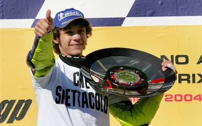 Jerez, GP numero 300: la storia della MotoGP. FOTO
