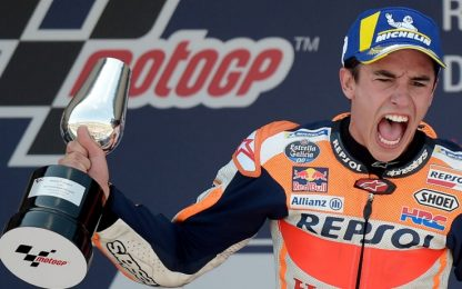 MotoGP, GP Spagna: gli highlights della gara