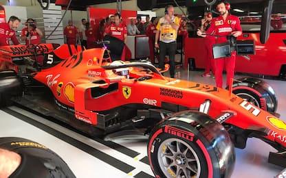 Spagna, l'analisi tecnica del GP