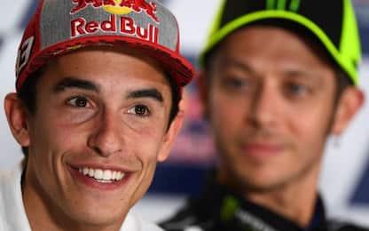 Francia: Marquez favorito, Yamaha in agguato