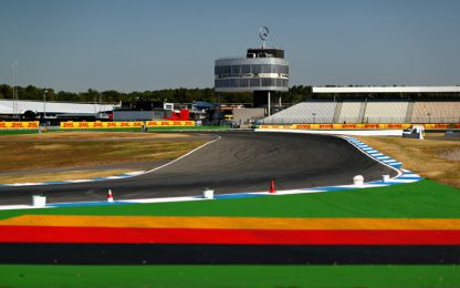 Senza la Spagna, dubbi su Hockenheim: che F1 sarà?