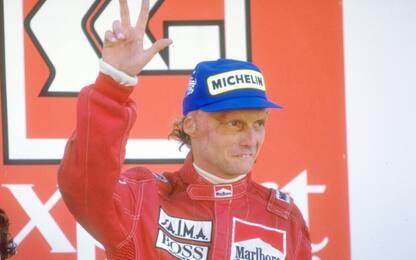"""Turrini: """"Lauda visse 3 volte: una storia immensa"""""""