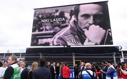 Monaco, il GP che ha onorato la memoria di Lauda