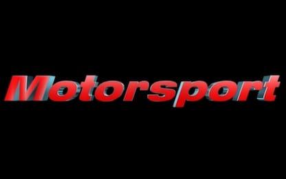 Motorsport, il 24esimo episodio su Sport Arena