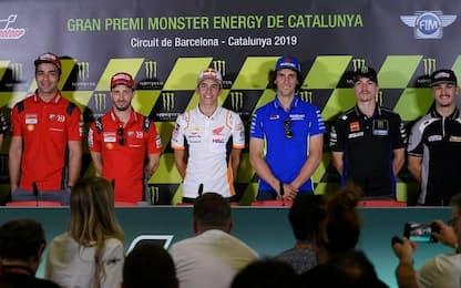 MotoGp, Gp Catalunya 2019: le quote e i pronostici