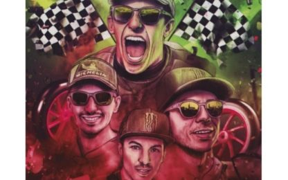 GP Catalunya, guida tv: gara di MotoGP alle 14