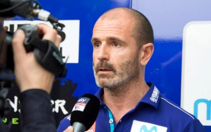 "Meregalli: ""Yamaha carica e ottimista per Misano"""