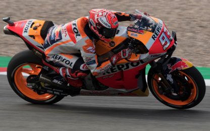 MotoGP, la classifica del Mondiale dopo Assen
