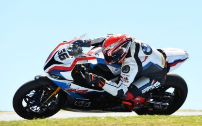 Superbike, Sykes meritava il podio a Donington