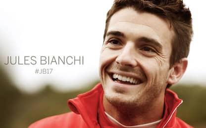 """La Ferrari ricorda Bianchi: """"Sei nei nostri cuori"""""""