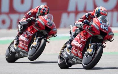 Yamaha in crescita, Ducati chiamata a reagire