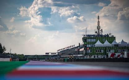 Vacanze finite, MotoGP a Brno: la guida tv