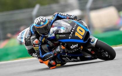 GP Brno, Marini e Bulega da top 10
