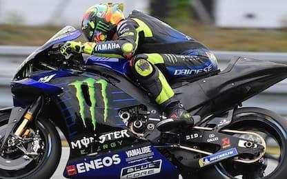 Yamaha anno zero: il bilancio dopo i test di Brno