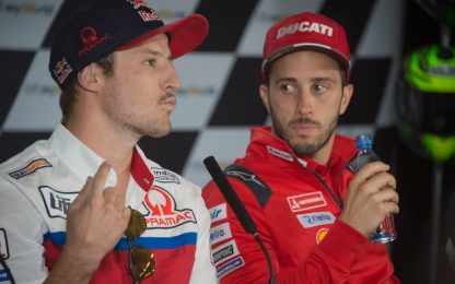 """Miller: """"Lorenzo in Pramac? C'è qualcosa di vero"""""""