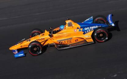 IndyCar, McLaren ufficializza il ritorno nel 2020