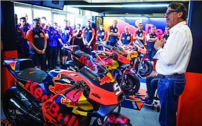 Dalla MotoGP alla Moto3: come cambia il mondo KTM