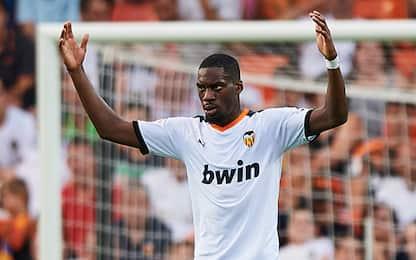 Valencia, beffa al debutto. Pari Villarreal
