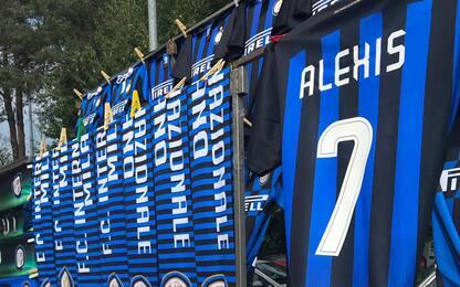 Sanchez, oggi le visite mediche con l'Inter?