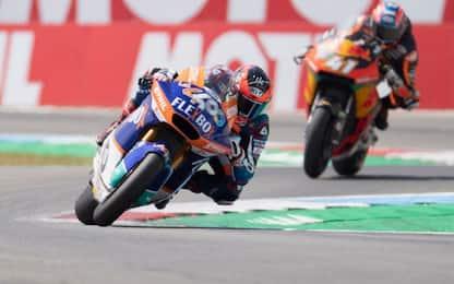 Moto2 e Moto3, la cronaca delle gare
