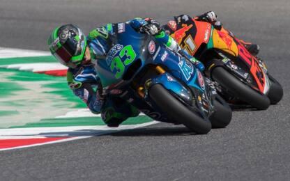 GP San Marino, Moto2 e Moto3: tutti i numeri