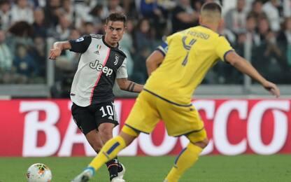 Serie A, le migliori giocate della 4^ giornata