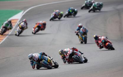 Moto2 e Moto3, definiti i team del Mondiale 2020