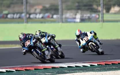 CIV, Vallelunga: ecco il weekend dello Junior Team