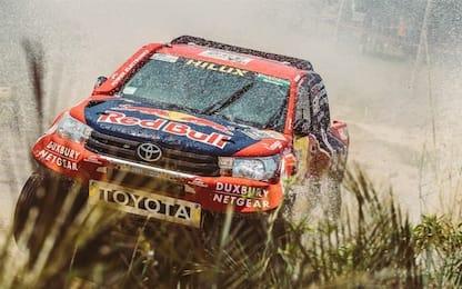 Dakar 2017, l'analisi della 1a tappa