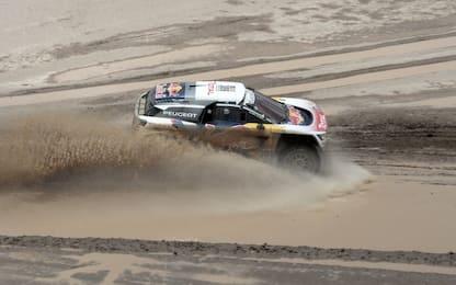 Dakar 2017, l'analisi della quinta tappa