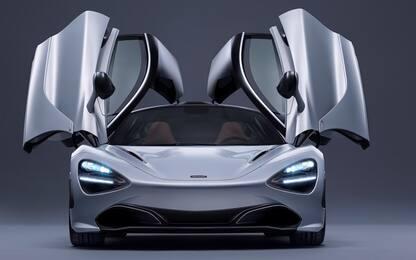 McLaren 720S, la nuova supercar a Ginevra 2017
