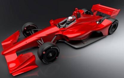 Indycar, ecco cosa cambia nel 2018