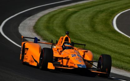 Indy, i piloti F1 che hanno vinto la 500 miglia
