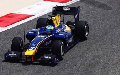 Formula 2, GP Monaco: gara 1 a Rowland
