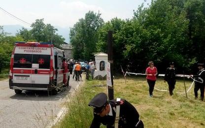 Rally, tragedia a Coassolo: morto bimbo di 6 anni