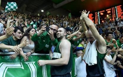 Basket, Avellino batte Venezia: è avanti 2-1