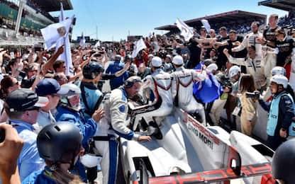 24 Ore di Le Mans, ancora un successo Porsche