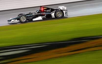 Indycar, Josef Newgarden: il nuovo che avanza