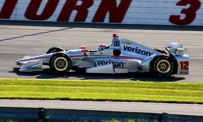 Indycar, da ultimo a primo: Power conquista Pocono