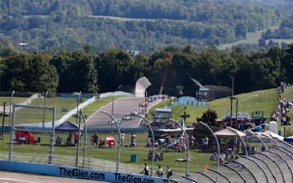Indycar, la preview del GP di Glen