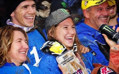 Kiara Fontanesi, fantastico quinto mondiale cross!