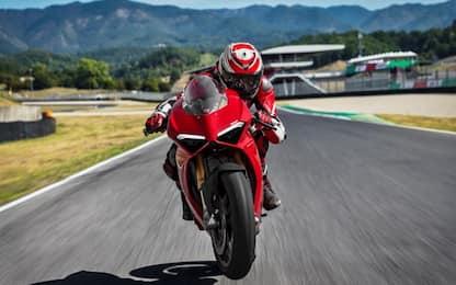 EICMA 2017: tutto sulla nuova Ducati Panigale V4