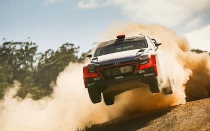 WRC 2017, Australia: programma e orari TV
