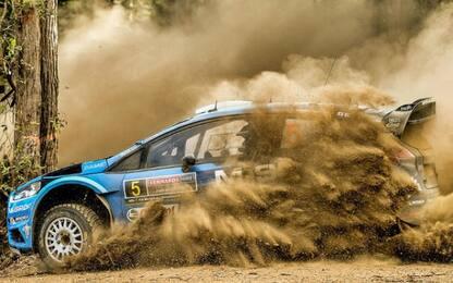 WRC, ultimo appuntamento con il campionato 2017