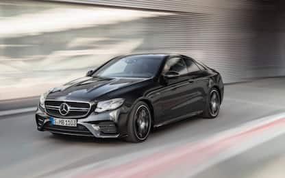 Mercedes AMG, ecco 53 4Matic + per CLS e Classe E